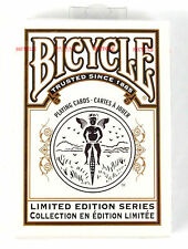 Rare New USPCC Bicycle Limited Edition Series - Series 1 Playing Cards