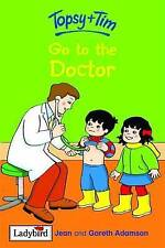 Topsy and Tim: Go to the Doctor,GOOD Book