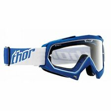 Occhiale Moto Cross Thor 2015 Enemy Solid  Blu