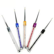 Professional Brushes Nail Beauty Nail Small Nail Art Tool Hair Free Shipping UK