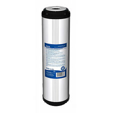 "Activated Carbon Water Filter 10"" ideal for Reverse Osmosis"