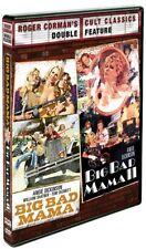 Big Bad Mama/Big Bad Mama 2 (2010, REGION 1 DVD New)