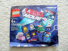 LEGO - The LEGO Movie - Rare Exclusive Multi Pack 5002041 - New & Sealed