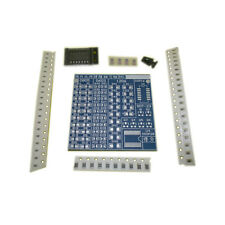 SMT SMD composants Welding pratique Board Soldering pratique DIY Kit