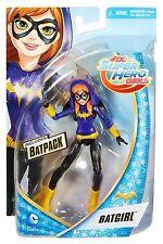 DC Super Héro Filles 15.2cm Batgirl Figurine D'Action TOUT NEUF
