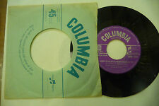 "NICOLA ARIGLIANO"" BALLIAMO-disco 45 giri 1'Stampa COLUMBIA It 1962"""