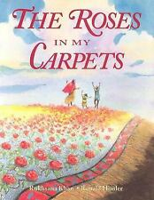 The Roses in My Carpets-ExLibrary