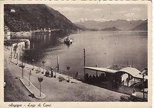 #ARGEGNO: LAGO DI COMO ...TRAGHETTO - 1942