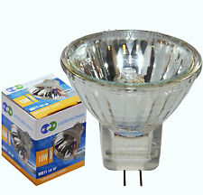 5 x 10w  MR11 Halogen Spot Lamp Light Bulbs 12v 35mm
