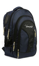 Black Blue Edition College Bags & Laptop Bags from Velitebags