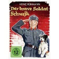 DER BRAVE SOLDAT SCHWEJK  DVD NEUWARE