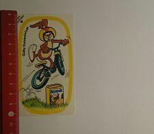 Aufkleber/Sticker: Quiky Kurvenfetzer Nesquik (0612167)
