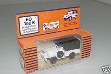 Roco Minitanks H0 1:87  358 S Dodge Mannschaftswagen UN-Ausführung OVP(E9243)