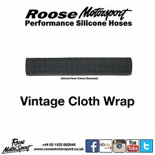 Sierra / Escort Cosworth Oil Modine Bypass Hose. Roose Motorsport