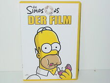 *****DVD-DIE SIMPSONS-Der Film-2007 20th Century Fox*****