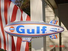 "LARGE ""GULF"" BLIMP    STILL IN ORIGINAL PACKAGE"
