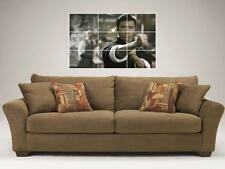"DONNIE YEN IP MAN  MOSAIC 35""X25"" INCH WALL POSTER"