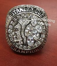 Chicago blackhawks 2015 stanley cup Championship Ring HIGH QUALITY Toews In USA