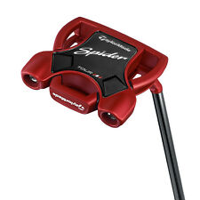 """New 2017 Taylormade Spider Tour Red 35"""" Putter Jason Day Red IN STOCK"""