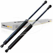 BMW 740i, 740iL, 750iL Front Hood Lift Supports Gas Shocks Props Rod Assist Arms