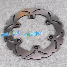 Front Brake Disc Rotor Fit HONDA CBR 125R 400R Silver Wing ABS 600 SLR 650