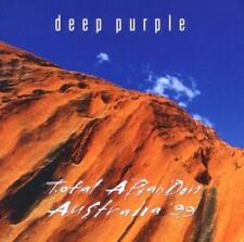 Deep Purple - Total Abandon Live *CD*NEU*