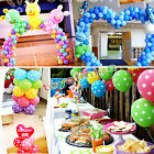 10/20/50/100pcs Polka Dot LATEX BALLOONS Party Wedding Birthday Decorations