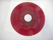 GLADYS SWARTHOUT entrance of carmen/ final duet RCA VICTOR RED SEAL     45