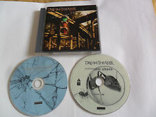 DREAM THEATER - Systematic Chaos (CD + DVD 2007) SPECIAL EDITION