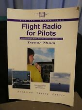 Student Pilot Series: Including Flight Radio Operator Licence Requirements, L8