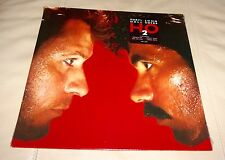 Hall & Oates H2O Sealed LP RCA  w/ Maneater One On One Family Man