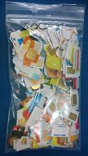 300 SIM CARDS FOR GOLD RECOVERY - HAND COUNTED -  AS-IS  R3-4