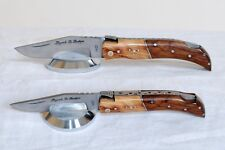 couteau laguiole le rustique