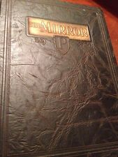 1931John Herbert Phillips High School Yearbook, Birmingham Alabama