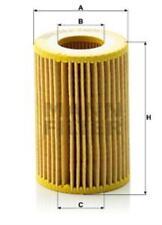 Oil Filter Mann-Filter HU712/9X