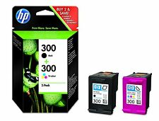 HP hewlett packard cn637ee HP 300 multi pack SC/CO nuevo