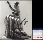 "BARBARA EDEN ""I DREAM OF JEANNIE"" IN PERSON SIGNED 8X10 PHOTO PSA/DNA COA"