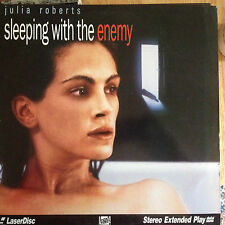 Sleeping With The Enemy Laserdisc Buy 6 free shipping