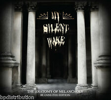 MY SILENT WAKE-THE ANATOMY OF MELANCHOLY (*NEW-2-CD, 2013) Christian Doom Metal