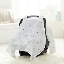 New Aden & Anais Car Seat Canopy Aden and Anais Twinkle