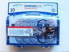 Dremel sc690 Ez Speedclic Accessory Set 2615s690ja Dremel Speedclic Set 690