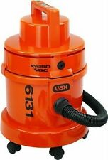 VAX 6131T Multivax 3-in-1 Carpet Washer Floor Vacuum Cleaner Hoover Heavy Duty
