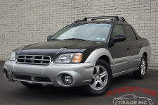 Subaru : Baja 4dr Manual