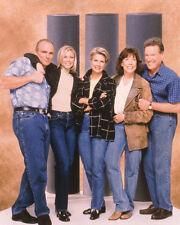 Murphy Brown [Cast] (28506) 8x10 Photo