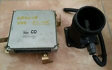 Primera P12 SR20VE 20V MAF And ECU Nissan NEO VVL