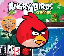 Angry Birds Seasons PC Games Window 10 8 7 Vista XP Computer angry birds puzzle