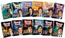 HAWAII FIVE-O THE COMPLETE SERIES SEASON 1-12 ON 72-DISC SE NEW SEALED FREE SHIP