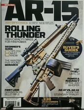 AR 15 Special Issue Rolling Thunder 10 Best New Rifles Ak 47 FREE SHIPPING sb