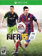 EA Sports: FIFA 15 - Xbox One