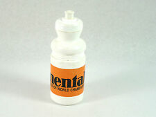 Continental Water Bottle White Vintage Bicycle Bidon Made In The Usa NOS